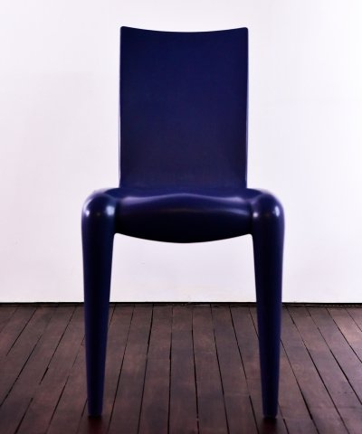 Louis 20 chair by Philippe Starck, 1990s