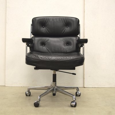ES104 office chair by Charles & Ray Eames for Herman Miller, 1970s
