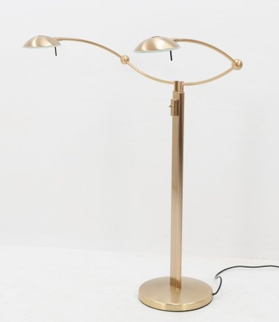 Floor lamp by Leonardo Marelli for Estiluz, 1980s