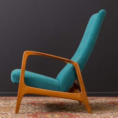 German relax-chair from the 1950s
