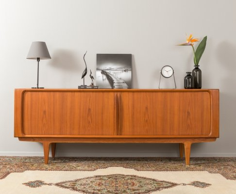Sideboard Model 142 by Bernhard Pedersen & Son, 1960s