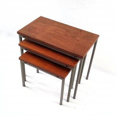 Mimi set / nesting tables, 1960s
