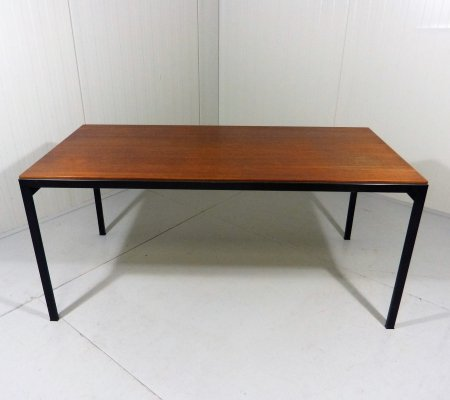 Cees Braakman Dining Table TU11 Japan Serie for Pastoe, 1960's