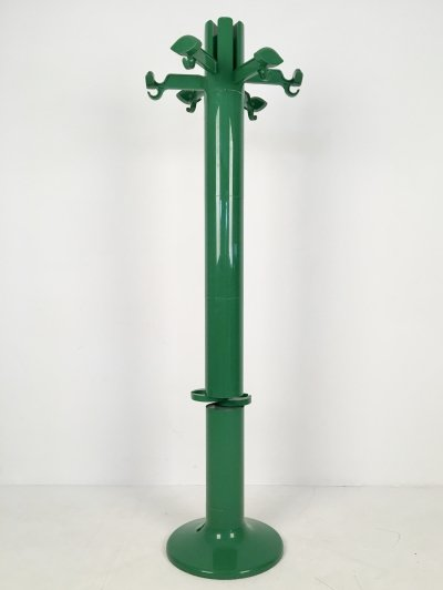 Metamorphic Coat Stand by Giancarlo Piretti for Castelli, Italy c.1970