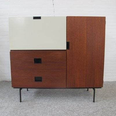 Cabinet CU06 by Cees Braakman for Pastoe, 1959