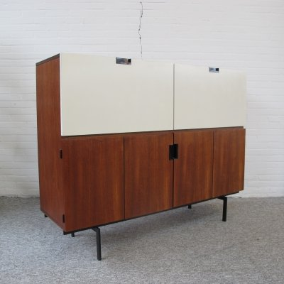 Cabinet 'CU07' by Cees Braakman for Pastoe, 1950s