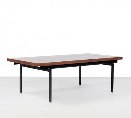 TU01 coffee table by Cees Braakman for Pastoe, 1960s