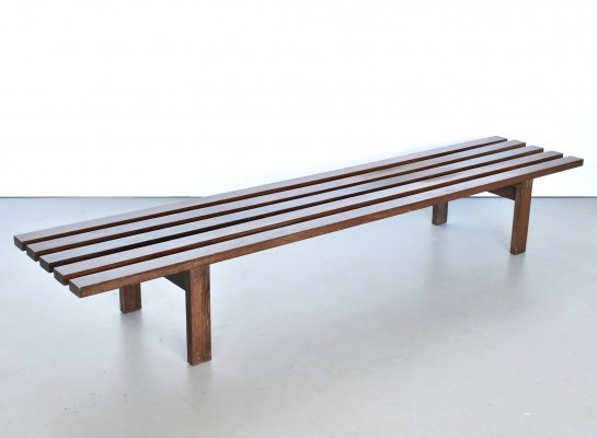 BZ81 bench by Martin Visser for Spectrum, 1960s