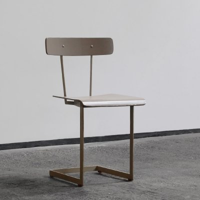 Industrial design chair by Auping Holland, 1960s