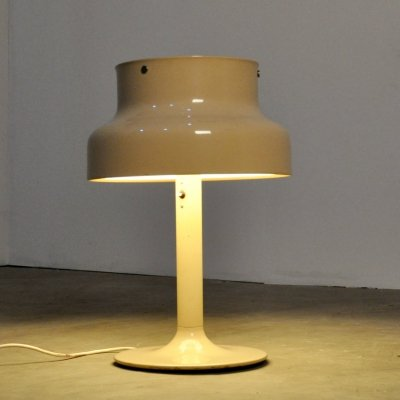 Bumling desk lamp by Anders Pehrsson for Ateljé Lyktan, 1970s