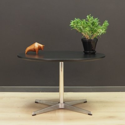 Coffee table by Arne Jacobsen for Fritz Hansen, 1960s