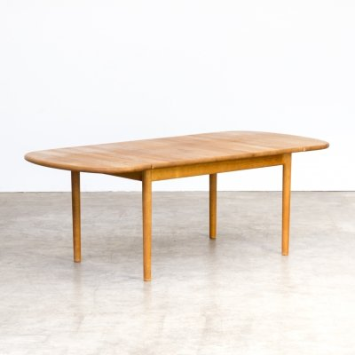 Coffee table by Hans Wegner for Getama, 1960s