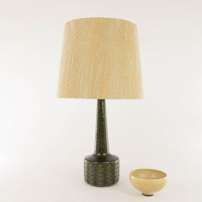 Palshus table lamp model DL/35 by Annelise & Per Linnemann-Schmidt, 1960s