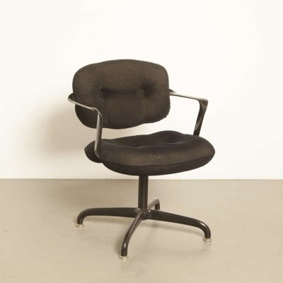 Office chair by Bruce Hannah & Andrew Morrison for Knoll International