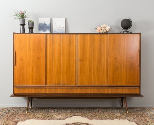 German buffet/TV cabinet from the 1950s
