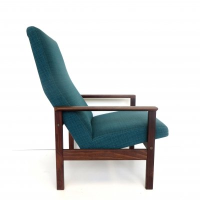 Vintage arm chair by Pastoe