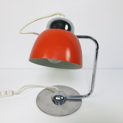 Small desk lamp, 1960's