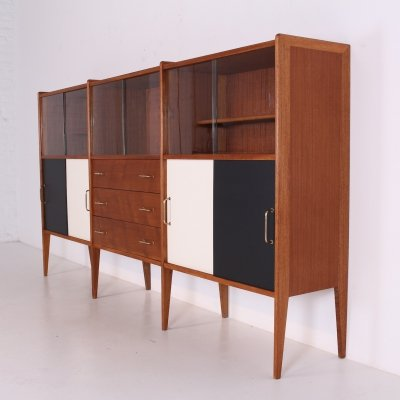 Early 1950's French highboard