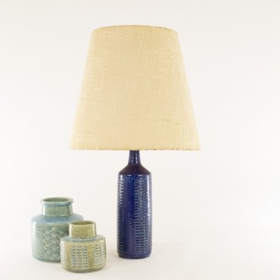 Palshus table lamp model DL/27 by Annelise & Per Linnemann-Schmidt, 1960s