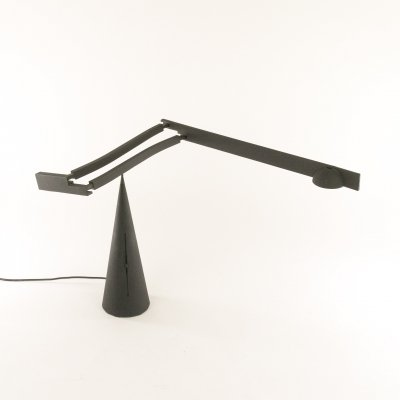 Tabla Table lamp by Mario Barbaglia & Marco Colombo for Italiana Luce, 1980s