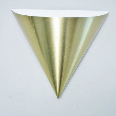 Staff wall lamp, 1960s