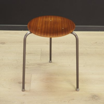 Danish design stool, 1960s