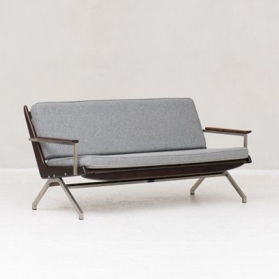 3-seater sofa by Rob Parry for De Ster Gelderland, 1960s