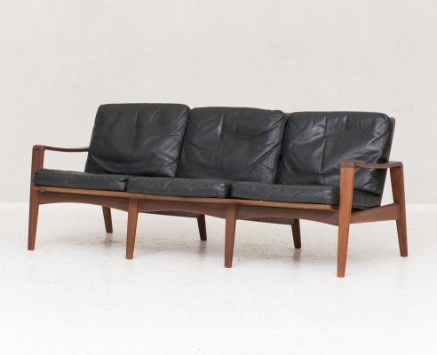 3-seater sofa by Arne Wahl Iversen for Komfort