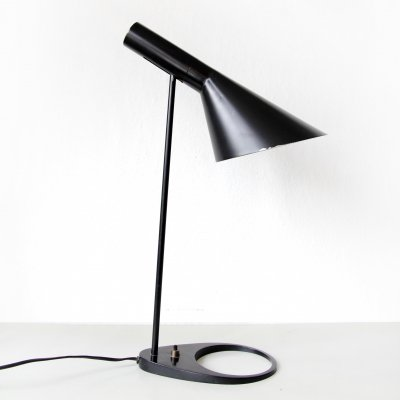 Visor desk lamp by Arne Jacobsen for Louis Poulsen, 1960s
