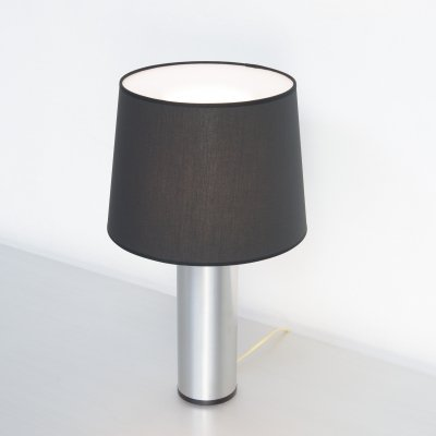 Minimalist Table Lamp by Uno & Östen Kristiansson for Luxus, Sweden