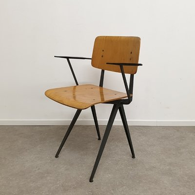 Dining chair by Marko Holland, 1960s
