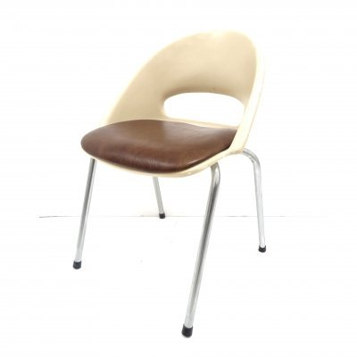 35x Vintage chair by Bupro