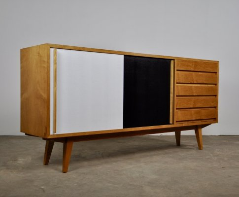 Sideboard by Victoria, 1975