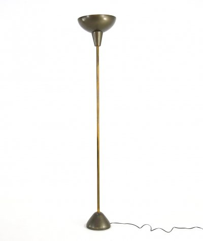 Mod LTE1 Floor Lamp by Caccia Dominioni for Azucena, 1948