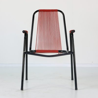 Dutch garden chair by Spimeta, 1960s