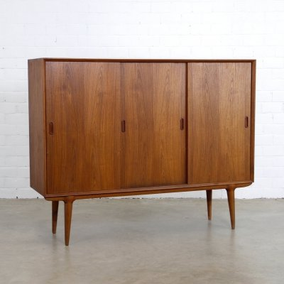 Model 5 sideboard by Omann Jun, 1960s