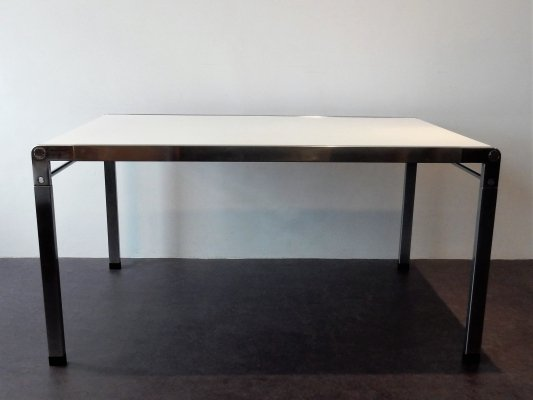 Anvers TE21 dining table by Paul Ibens & Claire Bataille for 't Spectrum