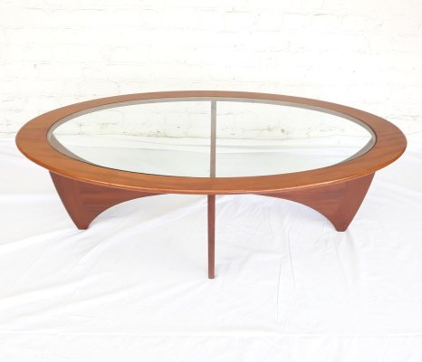 Astro Coffee table by Gplan