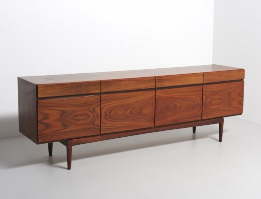 FA 66 sideboard by Ib Kofod Larsen for Faarup, 1960s