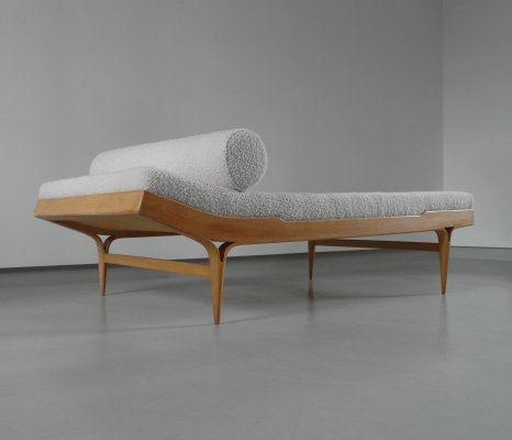 Berlin daybed by Bruno Mathsson, Sweden 1957