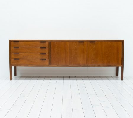 Teak & Rosewood Sideboard by Robert Heritage for Archie Shine, 1960s