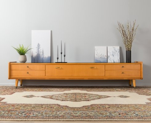 Sideboard from the 1950s. Made in Germany