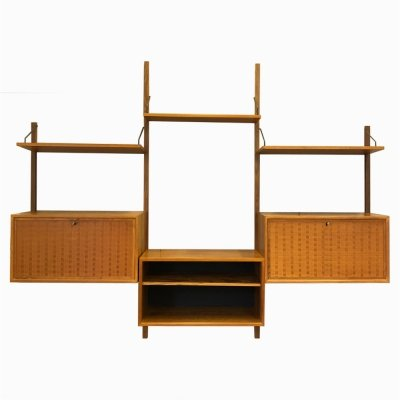 Poul Cadovious Royal System with Black Hangers