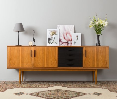German Sideboard from the 1960s by Behr Möbel