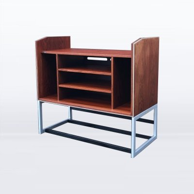 SC77 cabinet by Jacob Jensen for Bang & Olufsen, 1970s