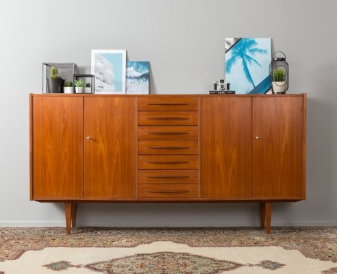 Scandinavian design Sideboard, Germany 1960s