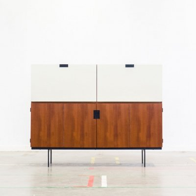 CU05 cabinet by Cees Braakman for Pastoe, 1950s