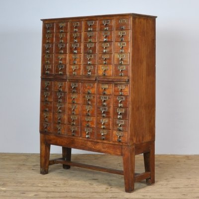 Vintage chest of drawers, 1940s