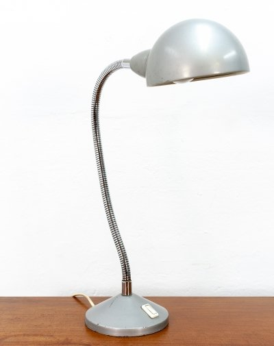 France goose neck desk lamp