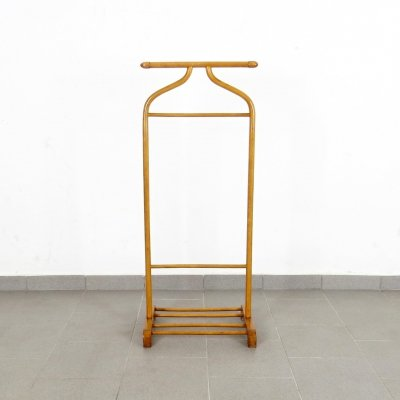 Thonet coat rack, 1920s